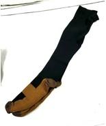 Quxiang Copper Compression Socks For Women  Men Circulation 7 pair sz L - $20.85