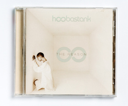 Hoobastank - The Reason - Music CD - $4.00