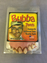 Bubba Teeth Halloween Accessory Various Designs No One Set The Same One ... - $7.87