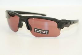 Oakley Si Speed Jacket Sunglasses OO9228-04 Matte Black Frame W/ Prizm TR22 Lens - $158.39
