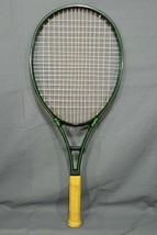 Prince Original Graphite 107   SINGLE STRIPE  Tennis Racquet 4 3/8  MAD... - $98.94