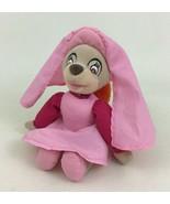 "Robin Hood Maid Marian Disney Store Exclusive  9"" Plush Bean Bag Stuffed... - $13.32"