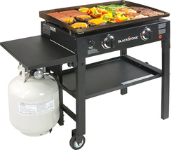 """Party 28"""" Griddle Grilling Bar-B-Q Cooking Station Backyard Deck Patio C... - £233.32 GBP"""