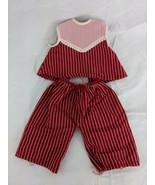 Doll Outfit 1975 Mattel Baby Come Back Doll - $8.95