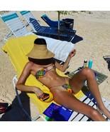 K Jenner bikini summer swim women swimwear bikini set brezilian bikini s... - $30.48