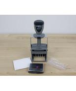 Xstamper ClassiX Self-Inked Blank Date Stamp (XC-40311) - $12.99
