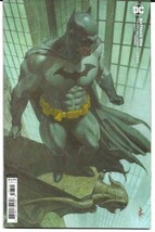 BATMAN #106 Second Printing  (DC 2021) - $5.74