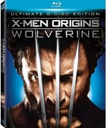 X-men 4 / Origins: Wolverine [Blu-ray] [Blu-ray] - $8.79