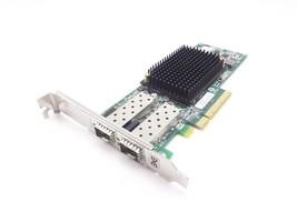 Dell 1YXTT Emulex 10GB Dual Port 10GBPS I SCSI OCE10102-IX-D - $119.12