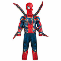 Disney Iron Spider Costume for Kids - Marvel's Avengers: Infinity War Br... - $125.00
