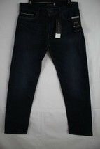 BANANA REPUBLIC Men's RMD Cotton Blue Jeans size 33 x 30 New - $29.69