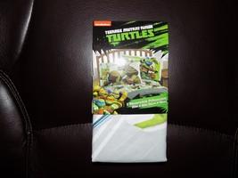 Nickelodeon Teenage Mutant Ninja Turtles Pillowcase NEW FREE USA SHIPPING - $12.44