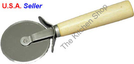 "Pizza Cutter Wheel 2 1/2"" Slicer - Kitchen Tools & Gadgets (Free Shipping) - $14.70"