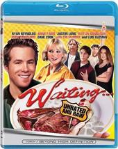 Waiting... Unrated [Blu-ray]