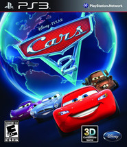 Cars 2 The Video Game - PlayStation 3  - $33.99