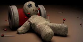 Voodoo doll for revenge thumb200