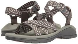 NWT JSPORT BY JAMBU Navajo Women's Sandals GREY SIZE: 7.5 - $25.49