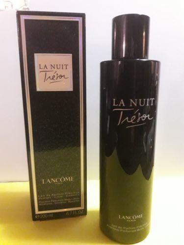 LancomeLa Nuit Tresor Precious Perfumed Body Lotion 200ml/6.7 ozBNIB