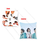 KPOP GOT7 Fly Concert Throw Pillow Case Jackson Cushion Covers Square Ma... - $6.99