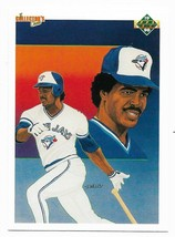1990 Upper Deck Toronto Blue Jays Team Set with Fred McGriff - $1.70