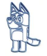 Bluey Heeler Puppy Main Cartoon TV Show Cookie Cutter USA PR3973 - $2.99