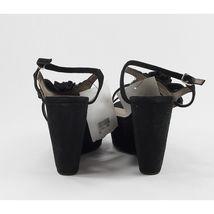 Platform Marni Sandals Zeppa Edition Black Limited Wedge 9 Runway nnx4q0B6
