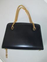 Vintage Coblentz original 1950's black handbag - $50.00