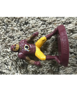 2014 McDonalds Madden NFL Washington Red Skins Collector Toy Figure Foot... - $9.50
