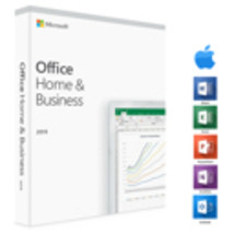 Microsoft Office 2019 Home & Business For 3 Apple Mac Computers - genuine - $15.99