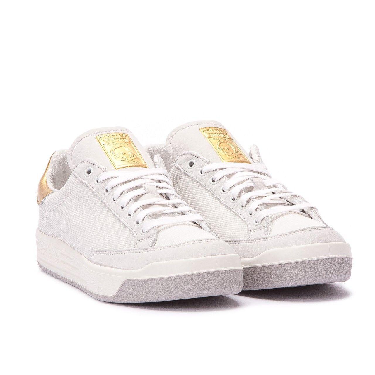 super popular cd1f5 28669 Adidas Originals Shoes Rod Laver 999 24K and 50 similar item