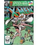 The Uncanny X-Men #152 (1981) *Bronze Age / Marvel Comics / The White Qu... - $10.00