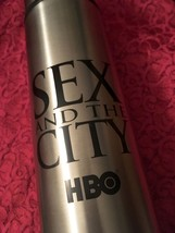1 Sex & The City Vacuum Seal Bottle Stainless Steal Thermos FREE SHIPPING - $25.00