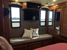 2017 Fleetwood Pace Arrow 35E For Sale In Falmouth, MI 49632 image 3