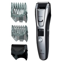 Panasonic All-in-One Rechargeable Facial Beard Trimmer & Total Body Hair... - $99.99