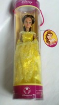Disney Princess Belle Doll Disney Store - $13.37