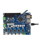 Duet Wifi Upgrade Controller Board DuetWifi Advanced 32bit Mainboard For... - $231.70