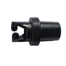 Inflatable Boat Foot Pump Hose Adapter Valve Adapter image 2