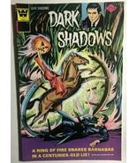 DARK SHADOWS #35 (1976) Whitman Comics VG+ - $14.84