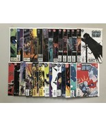 Lot of 28 Batman Legends of the Dark Knight (1989) from #164-195 VF Very... - $74.25