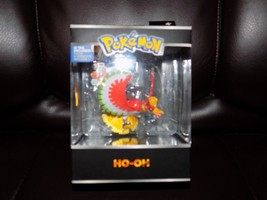 TOMY Pokémon Trainer's Choice Legendary Figure  HO-Oh Action Figure New - $19.92