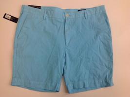 "$99 Polo Ralph Lauren Men's Straight Fit 8"" Chino Shorts, Hamm Blue, Size 40 - $59.39"