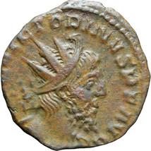 268 – 271 A.D. Gallic Empire Victorinus Coin Antoninianus Southern (MO686-) - $54.00