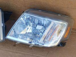 08-11 Mercury Mariner Headlight Lamp Matching Set Pair L&R - POLISHED image 3