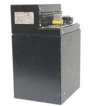 BASLER TSI BA-0201 DVD/CD INSPECTION DEVICE 115/230VAC, 50/60HZ, BA0201