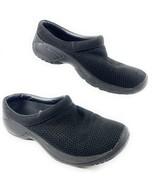 Merrell Women's Encore Breeze 2 Black J66700 Mesh Clogs Mules Shoes Size... - $36.62