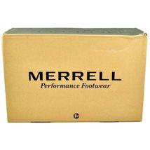 Merrell 80758 Vie Black Women's Hiking Sneakers Shoes Size 10 Medium image 8