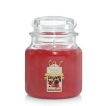 Yankee Candle Christmas Morning Punch Medium Jar Scented Candle 14.5 oz. - $24.30
