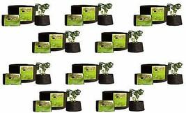 """5 Gallon Smart Pot 12""""x 9.5""""-10 Pack - $104.00"""