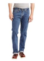 Levi's Men's 505 Regular Fit Jean 34W x 32L - $30.39