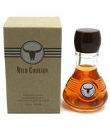 Avon WILD COUNTRY 1996 Version After Shave Splash 4 oz / 118 ml new in box - $23.75